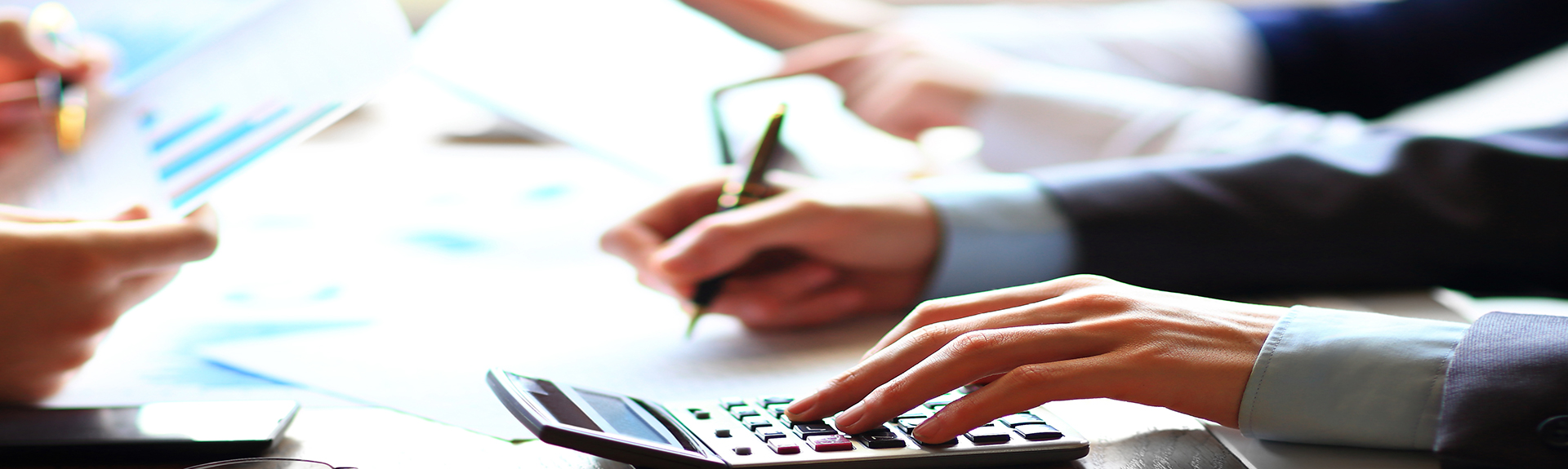 Asset Accumulation & Preservation