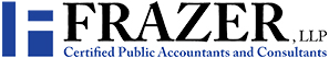 Frazer, LLP. Certified Public Accountants and Consultants